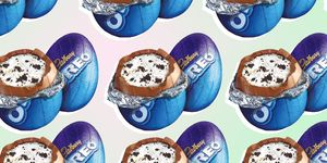 Cadbury's Oreo Creme Eggs are coming to the UK this Easter