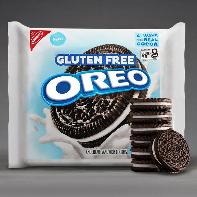 nabisco gluten free cookies