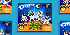 oreo monster cookie kit best 2019