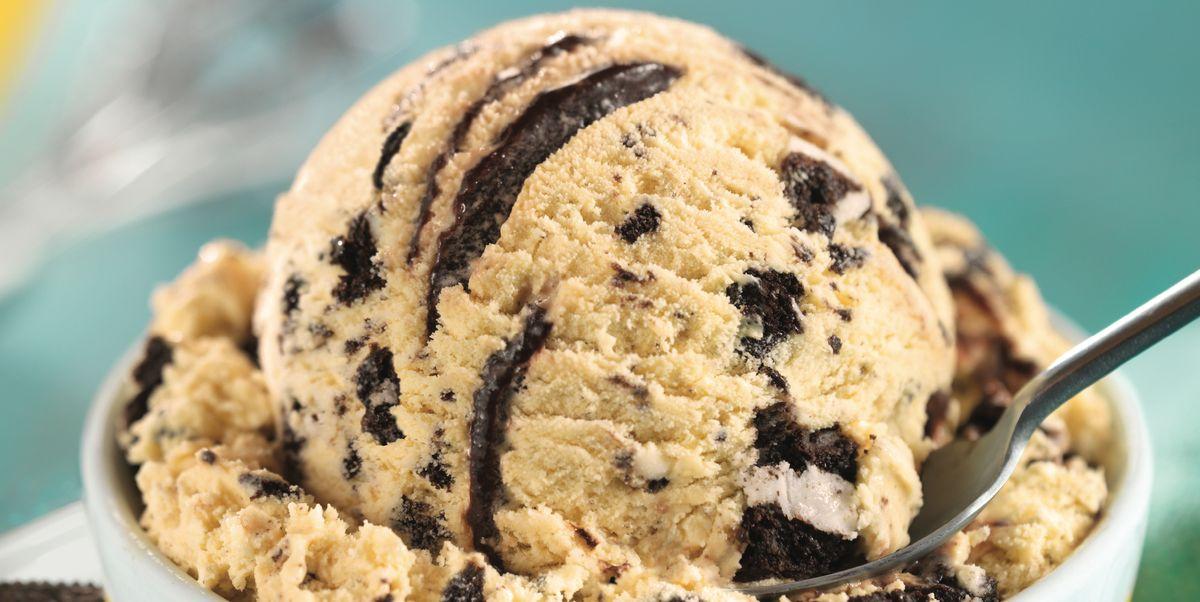Oreo \'n Cake Ice Cream Is Back At Baskin-Robbins