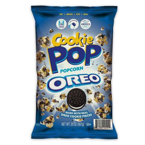 Snack, Oreo, Breakfast cereal, Food, Cookie, Vegetarian food, Cuisine, Cereal, Cookies and crackers, Finger food,