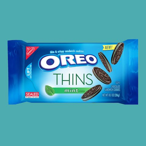 Oreo, Snack, Cookie, Cookies and crackers, Food, Chocolate, Finger food, Baked goods,