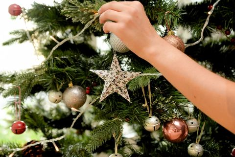 7 Mindful Christmas Craft Ideas To Get You In The Festive Spirit