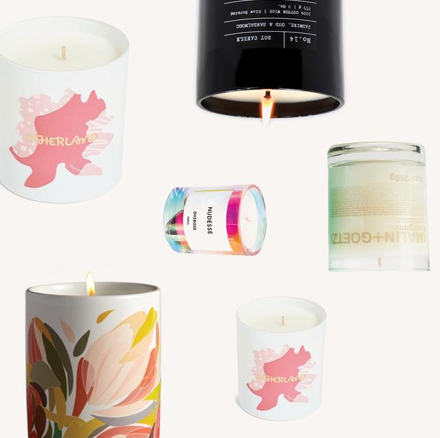 best organic candles