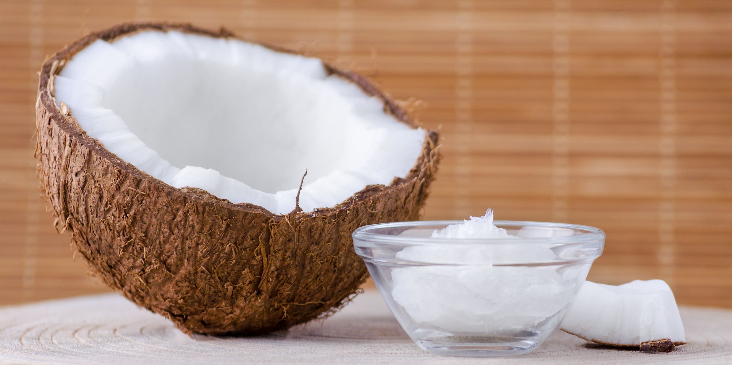 How to Choose the Best Coconut Oil for Your Skin and Hair, According to Dermatologists