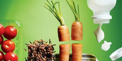 Produce, Root vegetable, Ingredient, Carrot, Natural foods, Local food, Vegan nutrition, Whole food, Vegetable, wild carrot,