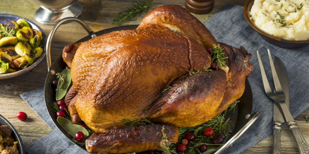 The Best Mail Order Turkeys for the Holidays