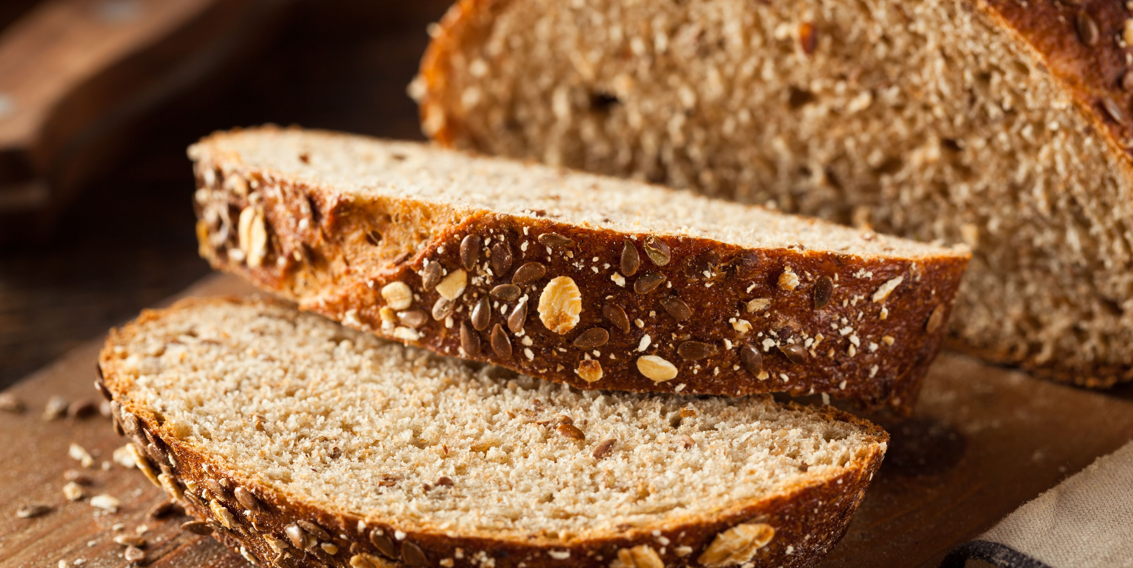 The 11 Healthiest Whole Grains You Should Be Eating