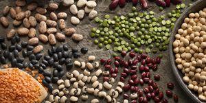 Organic Legumes