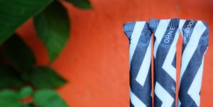 Organic tampon subscription service - Women's Health UK