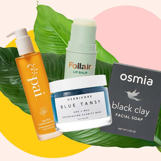 Organic Beauty Products >> 15 Best Organic Skin Care Brands 2019 Best Natural Skin