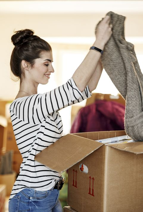 organizational tips take inventory