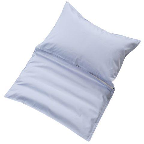 折り重ね枕 至福の眠り 専用カバー付 丸八真綿