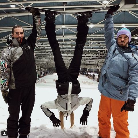 Snow, Winter, Footwear, Recreation, Freezing, Ice,