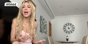Oriana Marzoli desvela sus infidelidades y las de sus ex novios en MTMad