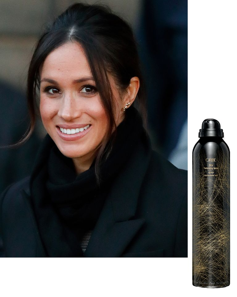 Meghan Markle's Favorite Makeup, Skin & Hair Products