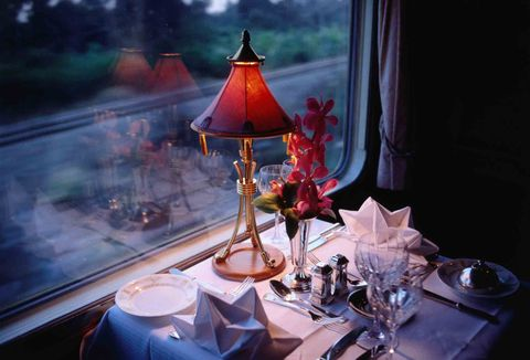 Lighting, Restaurant, Still life, Table, Room, Still life photography, Glass, Window, Tableware,