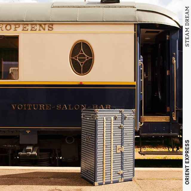 orient express treno prezzi