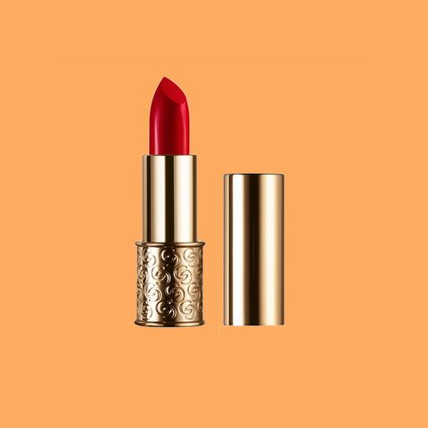 Lipstick, Red, Cosmetics, Orange, Beauty, Product, Pink, Lip care, Material property, Tints and shades,