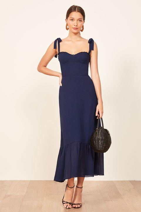 Wedding Guest Dresses 31 Best Wedding Guest Outfit Ideas,Essense Of Australia Wedding Dresses For Sale