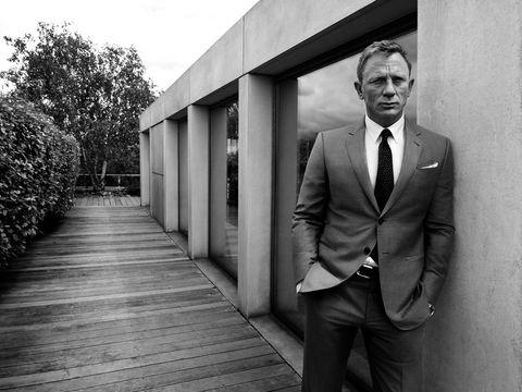 ジェームズ・ボンドから学ぶ、5つのスーツスタイル