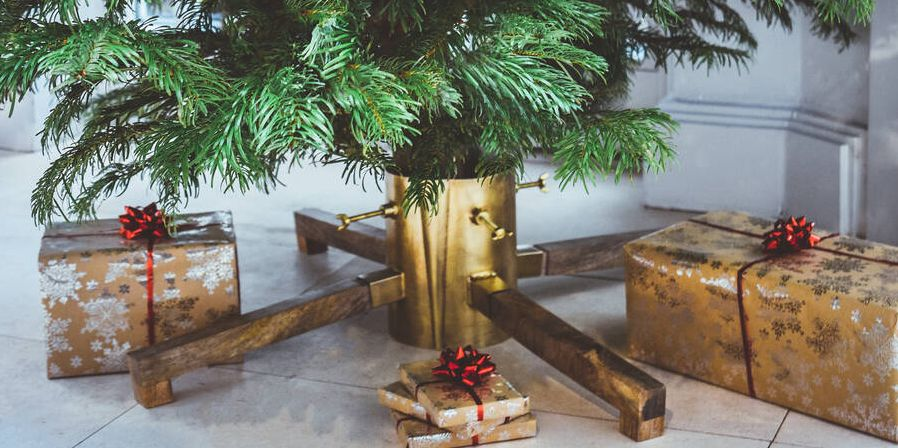 10 Best Christmas Tree Stands For Artificial Real