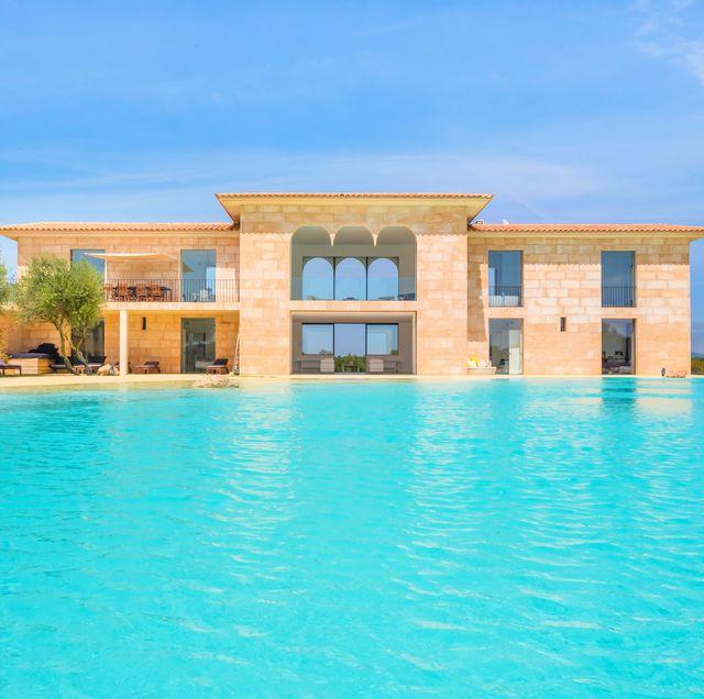 original love island villa for sale in mallorca
