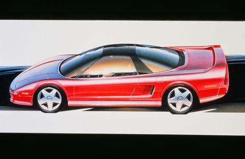 Land vehicle, Vehicle, Car, Automotive design, Supercar, Sports car, Coupé, Model car, Automotive wheel system, Concept car,