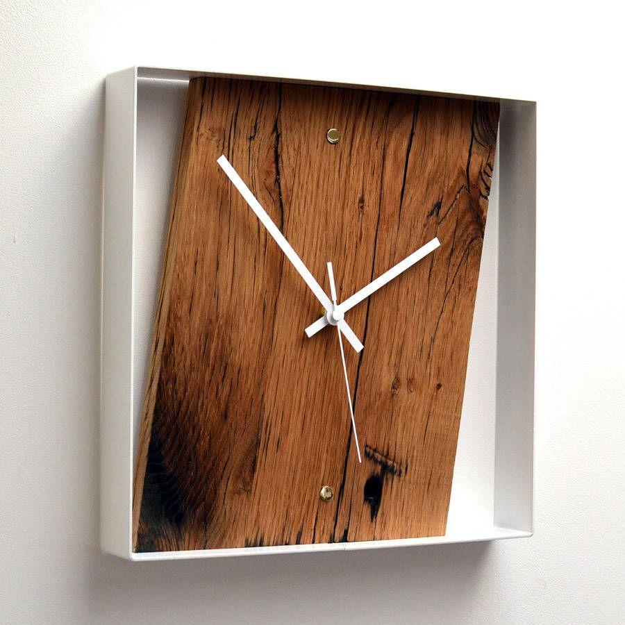 Best Stylish Wall Clocks To Buy Modern Copper Oversized Clocks