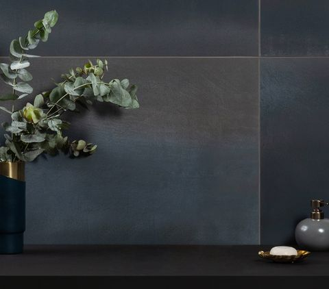 Steel Midnight Blue is Original Style's Tile of the Year 2019