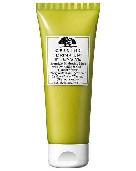 Avocado oil skincare