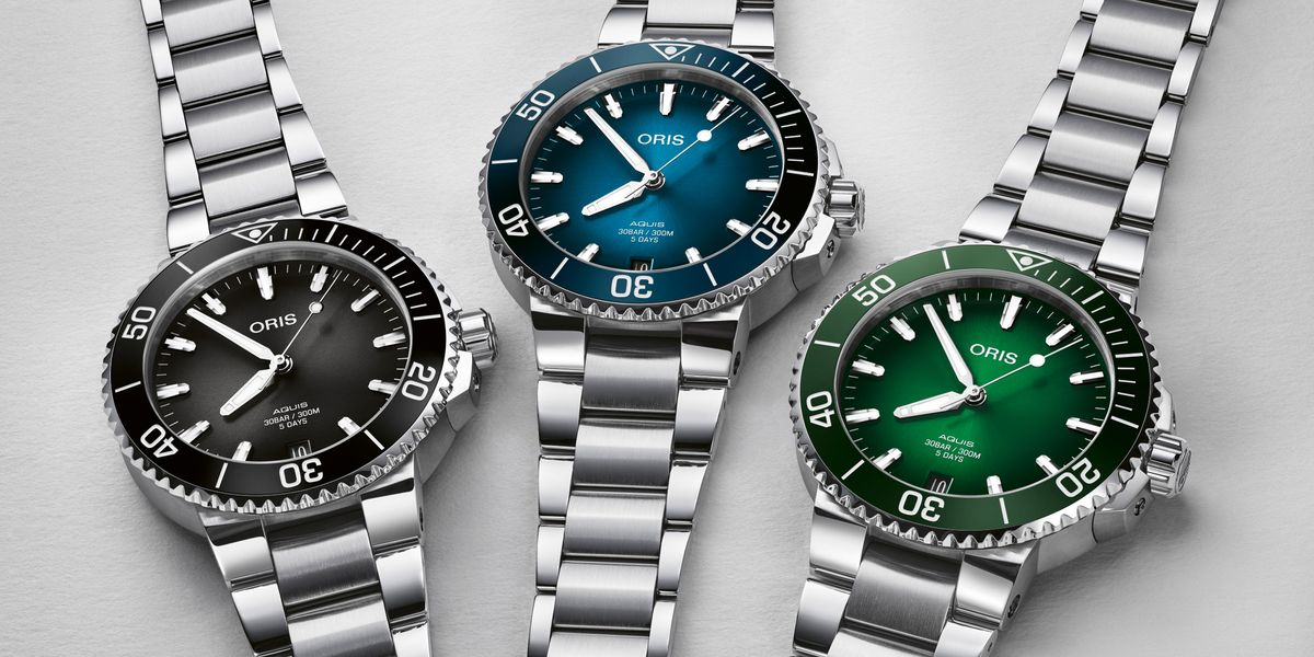 One of the Best Values in Dive Watches is Now the Perfect Size