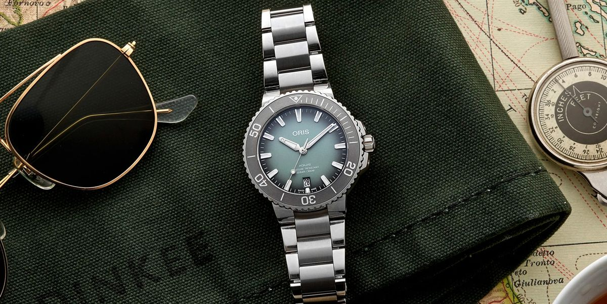 5 Oris Watches to Consider for Your Collection