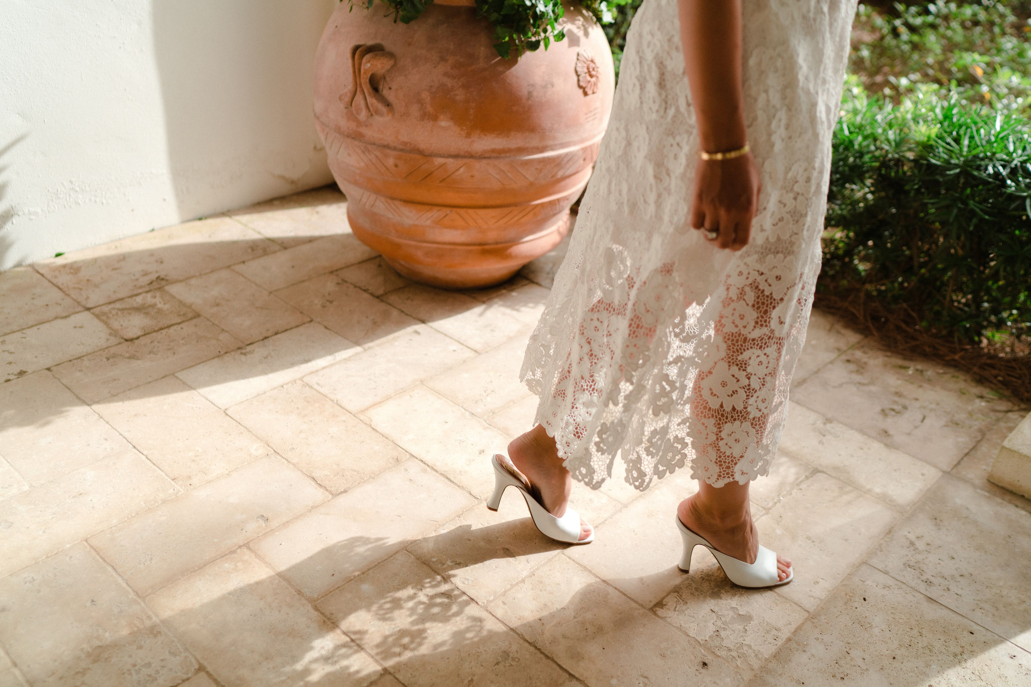 30 Best Comfortable Wedding Shoes - The