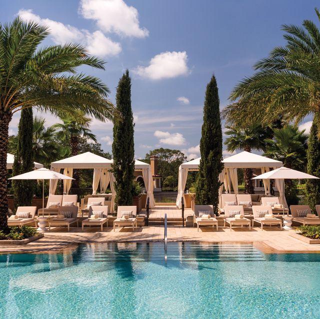 Four Seasons Orlando