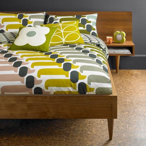 Orla Kiely Dog Show Bedding