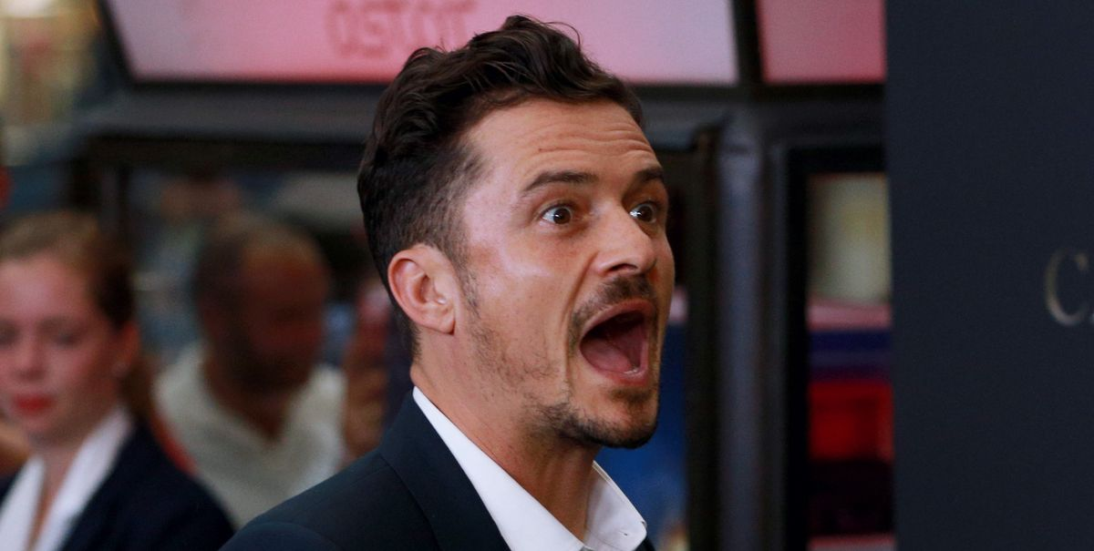 Orlando Bloom spells his son's name wrong in new tattoo