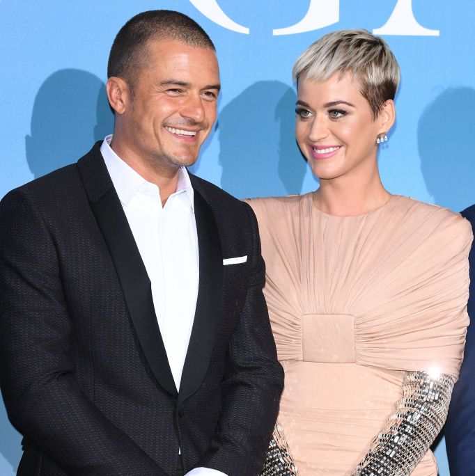 Katy Perry and Orlando Bloom Are Engaged and Her Ring Is So Unique