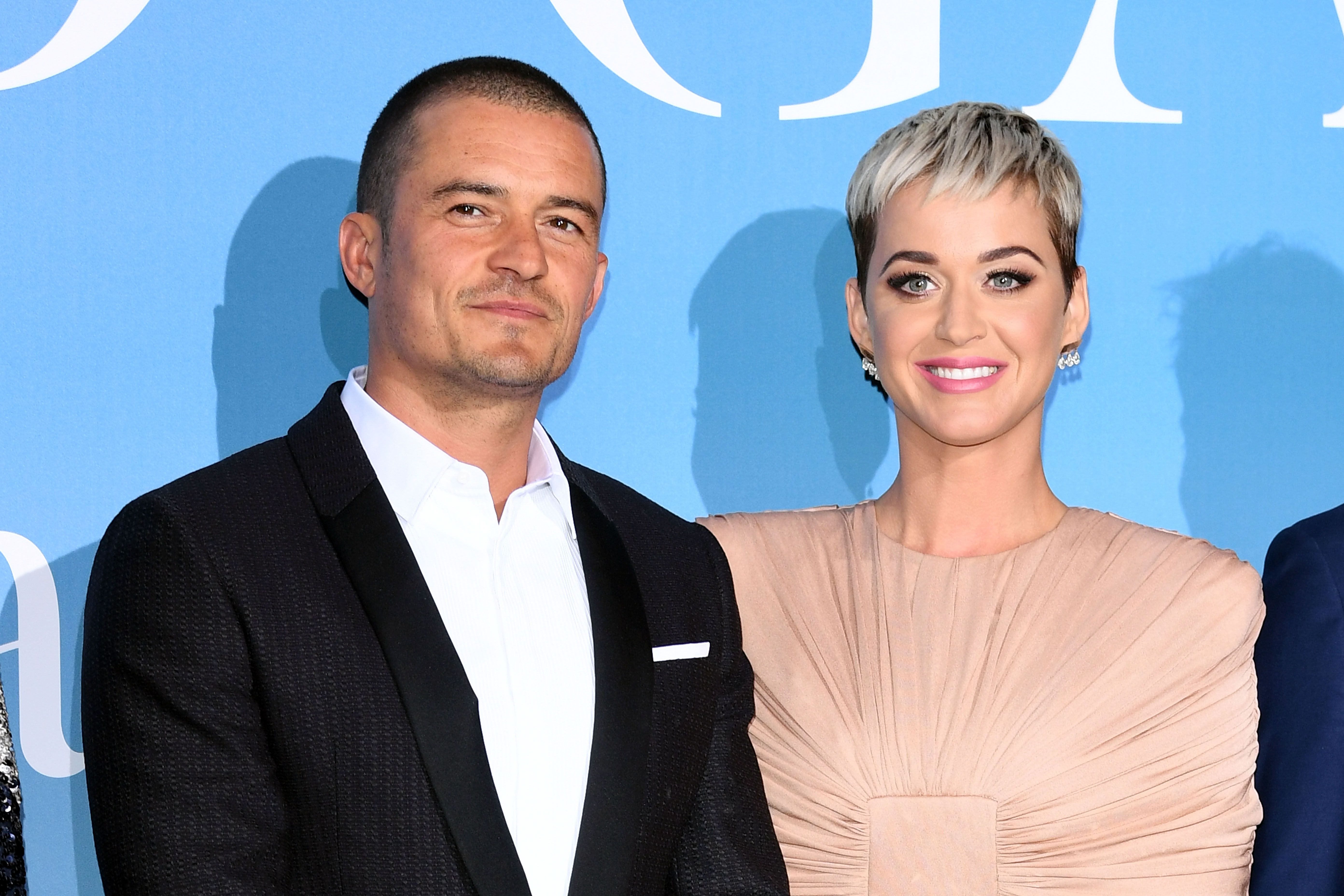 Katy perry who is she dating 2019