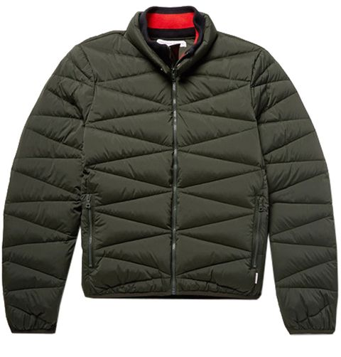Quilted Coats for Men - Best Fall and Winter Coats 76f2a1210
