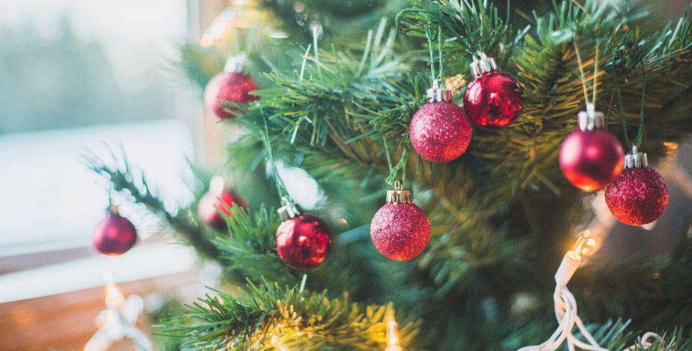 Gentil Ornament Storage