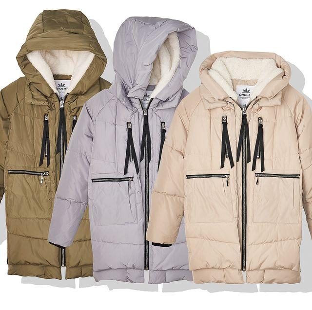 viral amazon coat