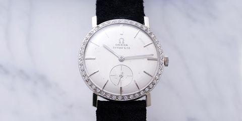 35a2acb0ec6c09 Questo orologio di Elvis Presley è l'Omega più costoso al mondo