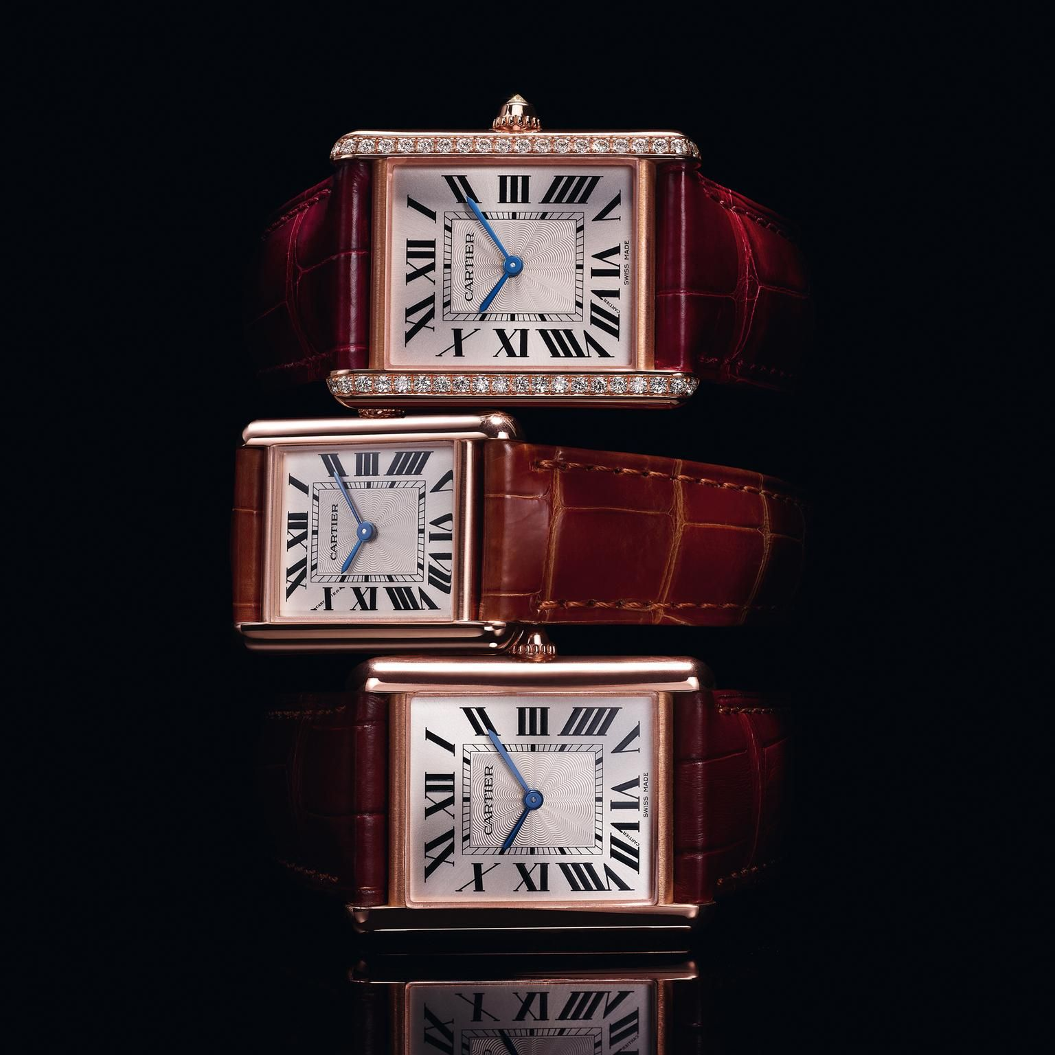 Perché molti uomini stanno indossando orologi che non funzionano