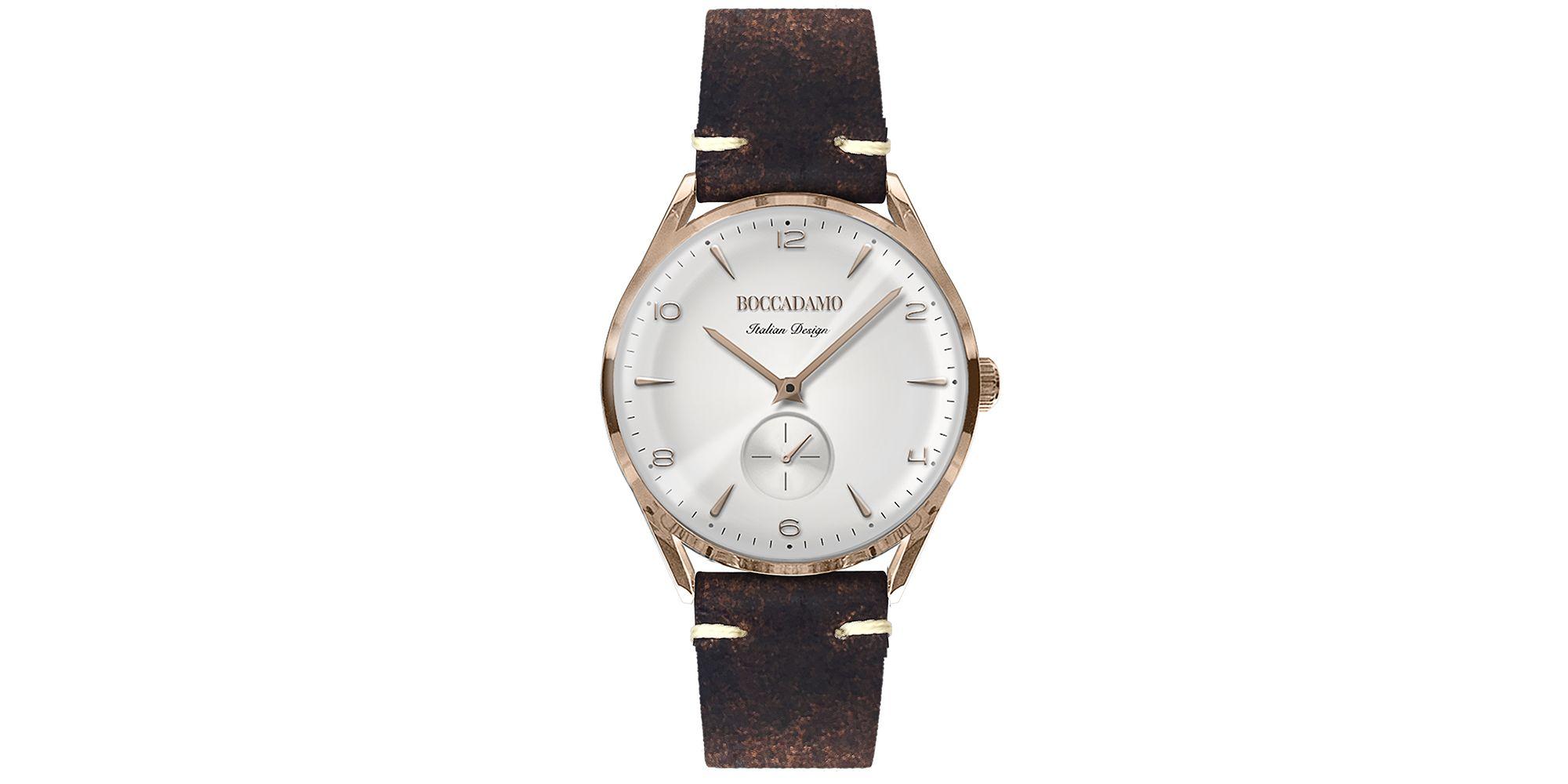 Gli orologi da sfoggiare con ogni tipo di look