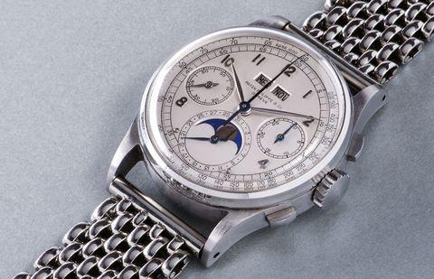 morbido e leggero Raccogliere prevalente I 13 orologi più costosi al mondo