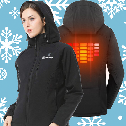 Ororo Heated Jacket for Women