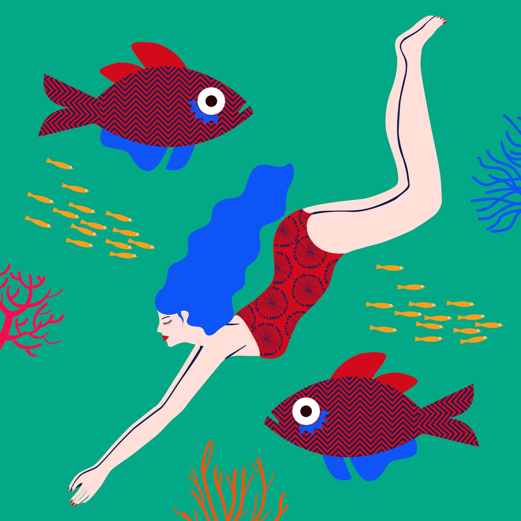 Orgoglioso pesce gay dating