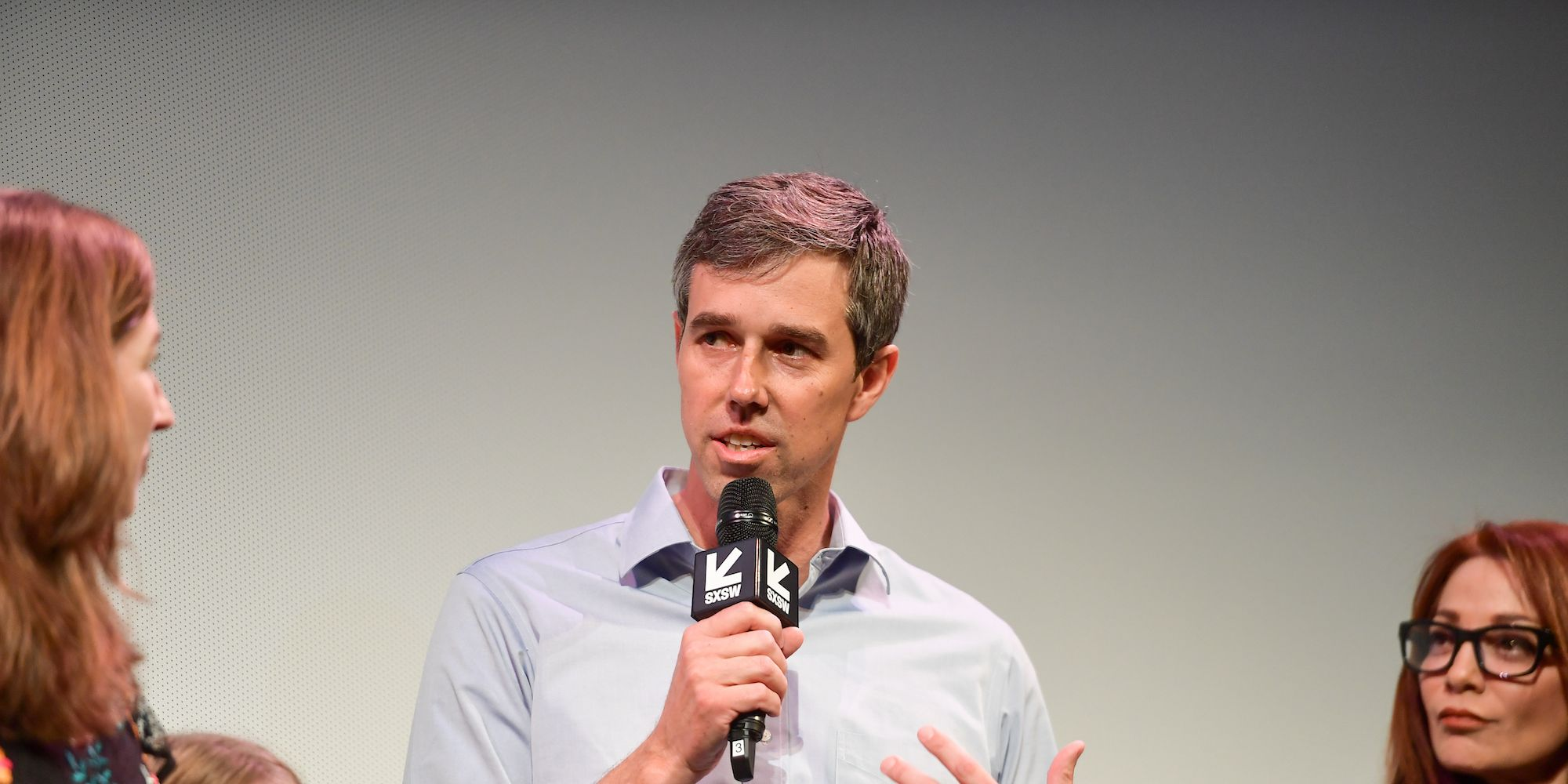 """Running with Beto"" Premiere - 2019 SXSW Conference and Festivals"