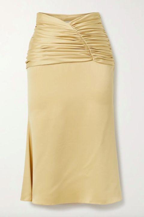 orseund iris slip skirt, best slip skirts
